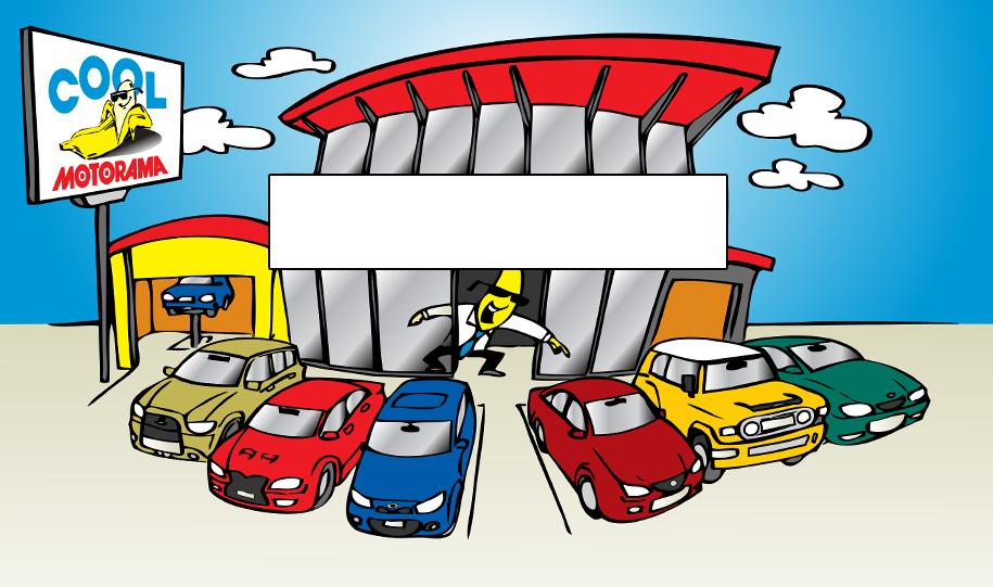 clipart car dealership - photo #47